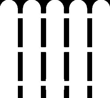 Bedrock Fence